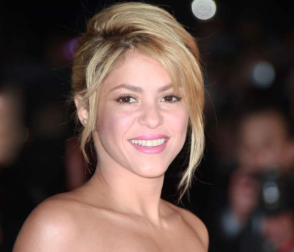 La fundación de Shakira ayuda a la educación de más de 5.000 niños colombianos