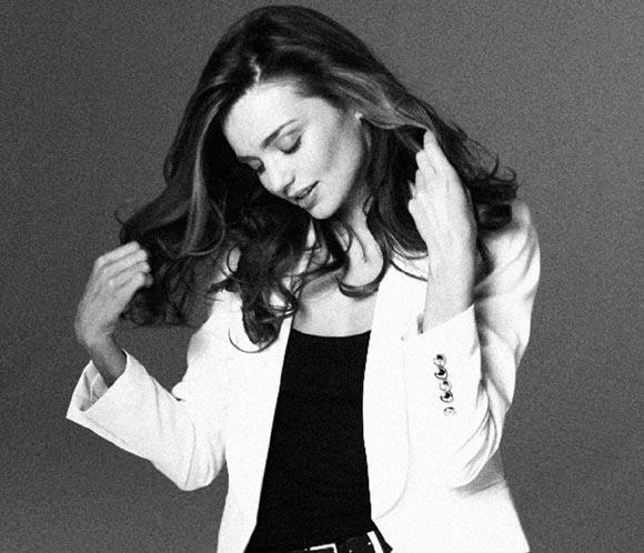 Miranda Kerr sustituye a Kate Moss como imagen de Mango