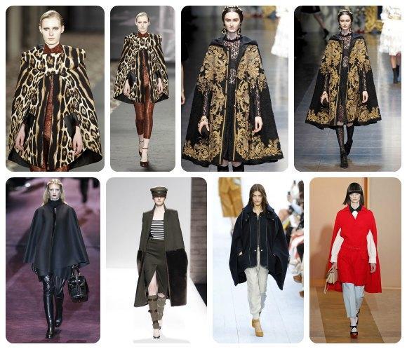 Street Style: El reinado de las capas