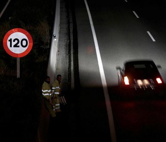 El PP quiere subir el límite de velocidad a los 140 km/h en autopistas de peaje