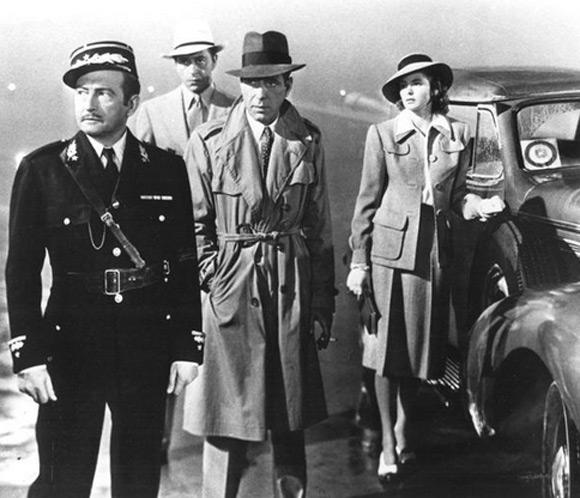 La mítica 'Casablanca' cumple 70 años