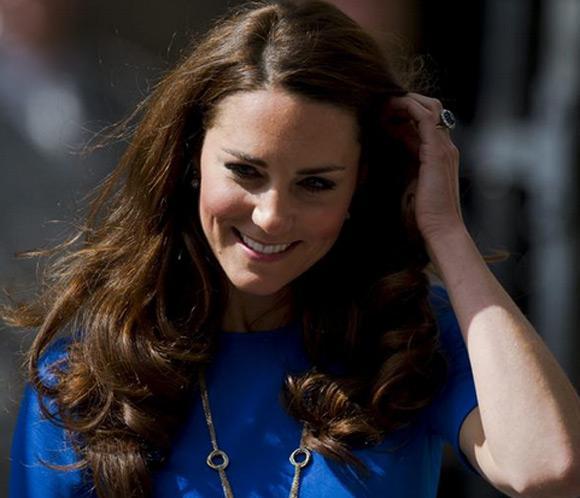 Dimite el director deldiario irlandés que publicó las fotos en 'topless' de la duquesa de Cambridge