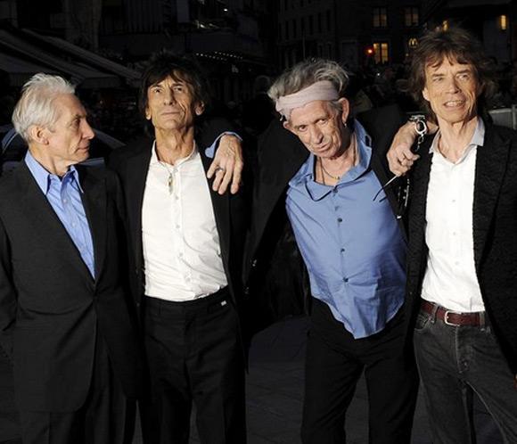 Los Rolling Stones arrancan en Londres su apoteósico regreso a los escenarios