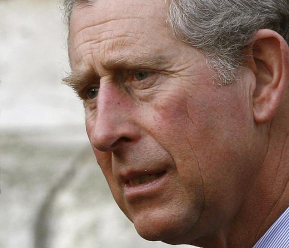 Carlos de Inglaterra, impaciente por reinar: 'Pronto se me acabará el tiempo'