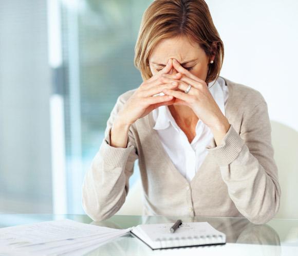 ¿Están relacionados el estrés y las enfermedades cardiovasculares?
