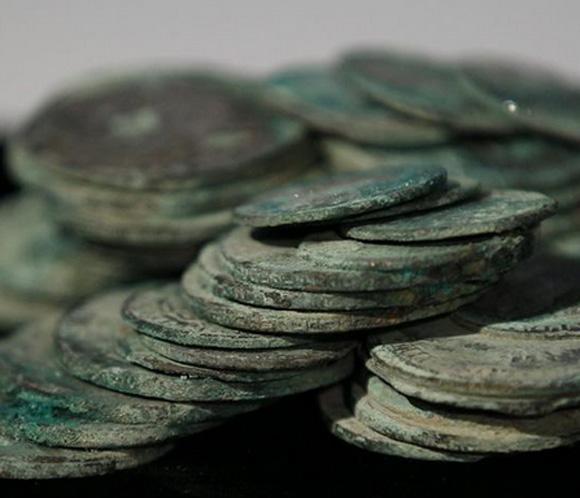 El tesoro del Odyssey irá al Museo de Arqueología Subacuática de Cartagena