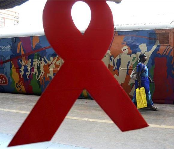 La lucha contra el sida afronta su gran reto, la primera generación de niños sin VIH