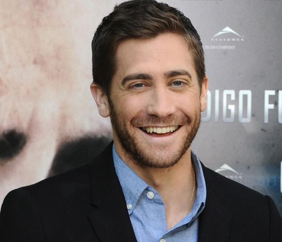 Jake Gyllenhaal, un policía 'Sin tregua' fascinado por José Saramago