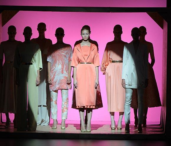 La próxima 'Fashion Week' Madrid se celebrará del 18 al 22 de febrero de 2013