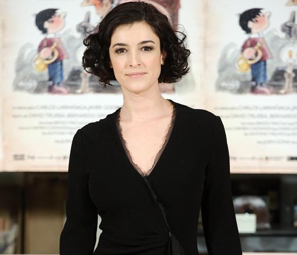 Blanca Romero, una actriz que triunfa en Italia