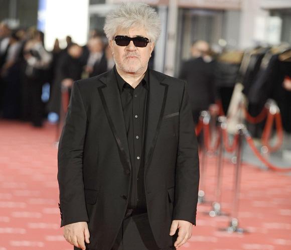 La Academia de Hollywood rendirá un homenaje a Almodóvar en Londres