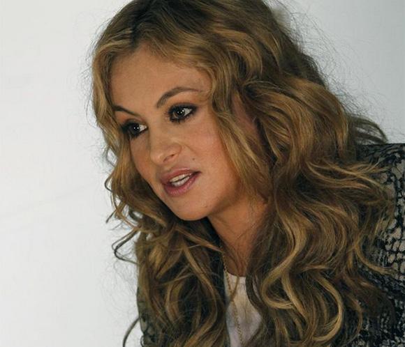 Paulina Rubio pide que se desestime una demanda presentada por un exasistente