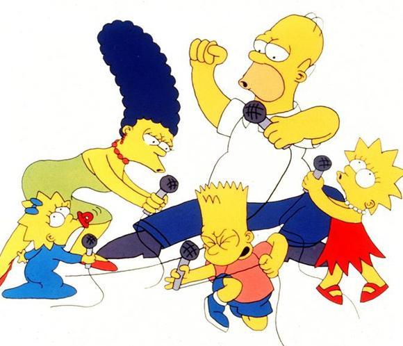 La 22ª temporada de 'Los Simpson' llega mañana a Antena 3