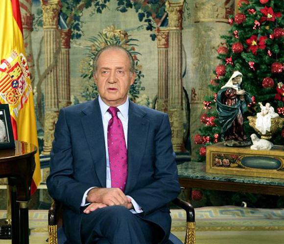 El mensaje del Rey podrá verse en internet y subtitulado en euskera en ETB