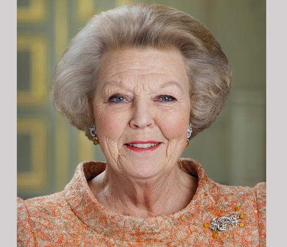Beatriz de Holanda agradece las muestras de apoyo hacia el principe Friso en su discurso de Nochebuena