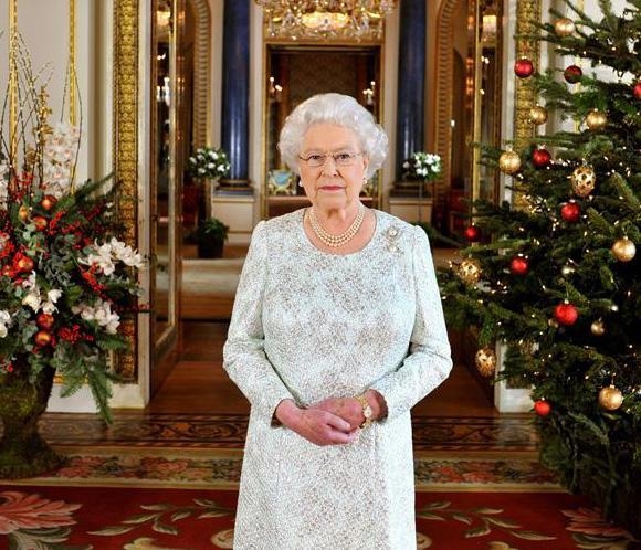 Isabel II destaca el 'entusiasmo' británico en el año de su Jubileo