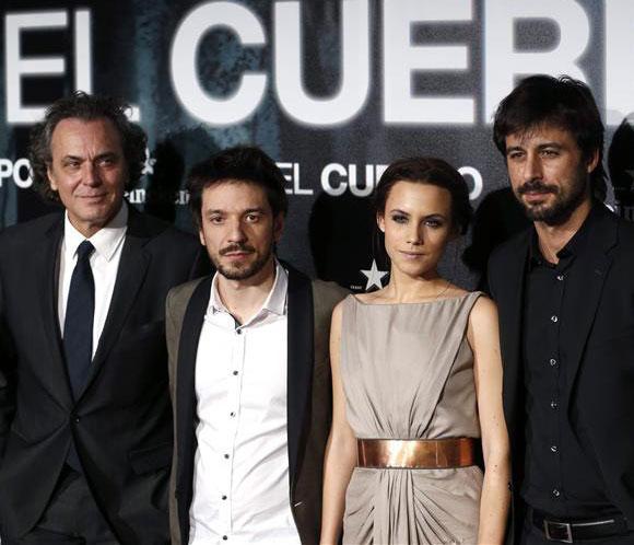 El cine español logra la cuota de mercado más alta en 27 años