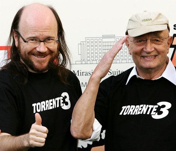 La Academia de Cine dedica un último homenaje a Tony Leblanc