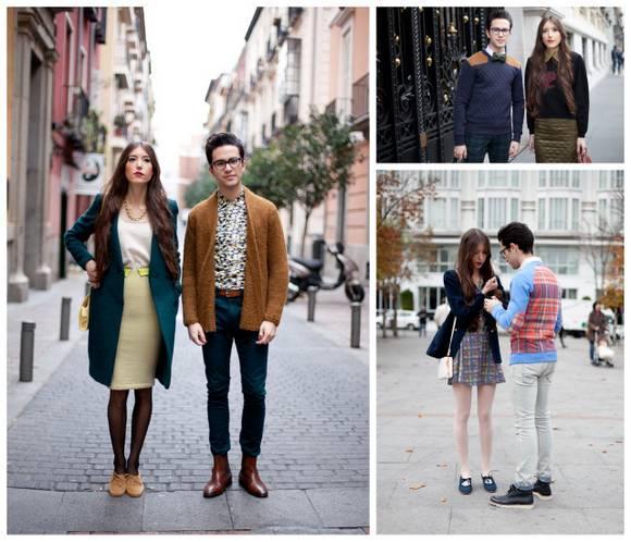 Street Style: Moda en pareja, nuestra última 'misión imposible'