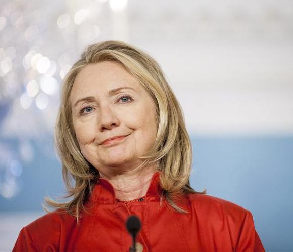 Hillary Clinton volverá al trabajo la próxima semana tras la convalecencia
