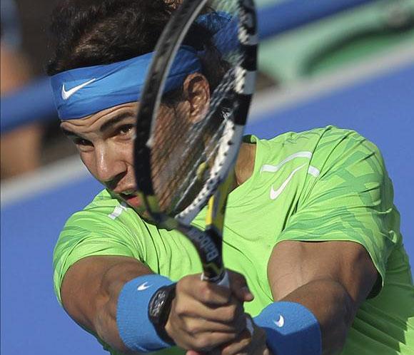 Rafa Nadal renuncia a participar en el torneo de Doha y en el Abierto de Australia por un virus estomacal