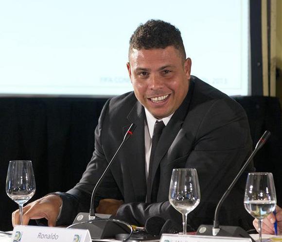 Ronaldo anuncia el fin de su matrimonio de siete años con la abogada Bia Antony