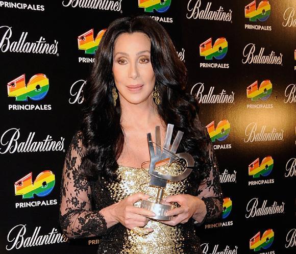 Cher, el regreso de una diva