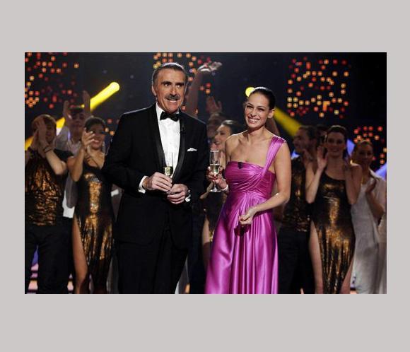 Entretenimiento, cine y música para recibir el 2013 en la televisión