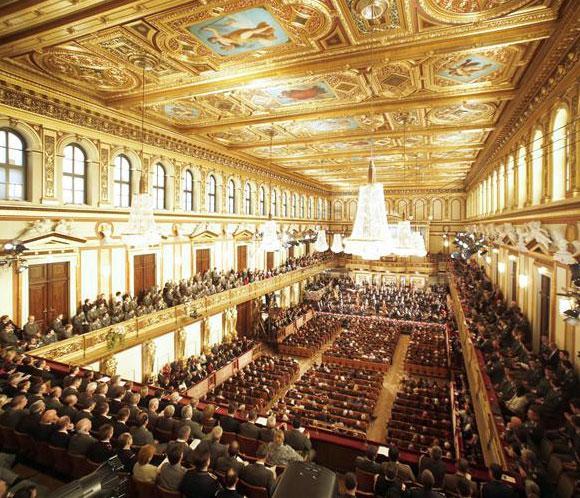 La Filarmónica de Viena transmitirá al mundo un homenaje a Wagner y a Verdi en el Concierto de Año Nuevo