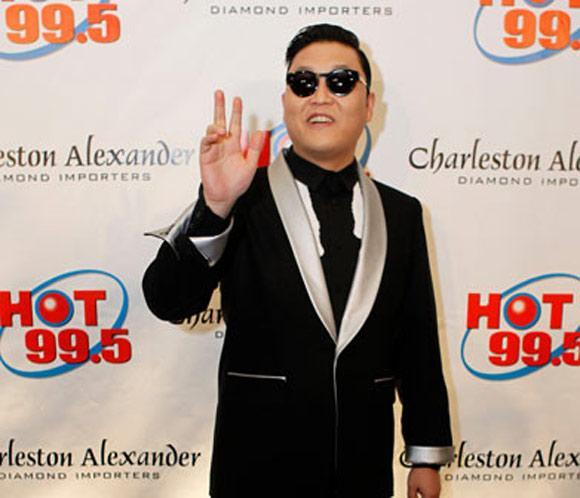 Gangnam Style de Psy ha sido la canción más escuchada en Nochevieja en España