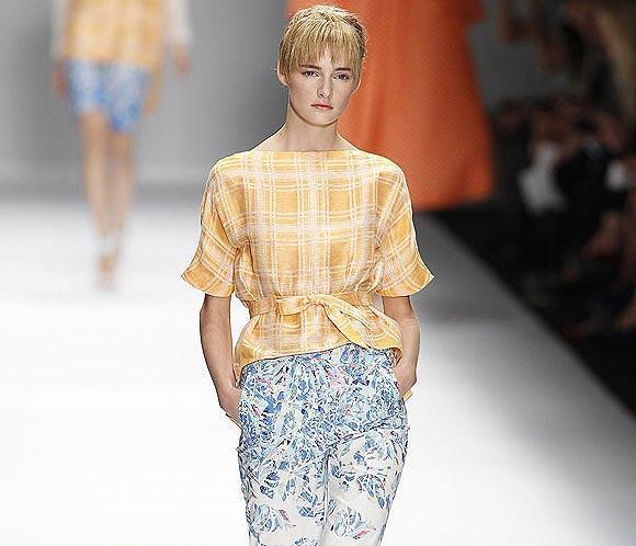 Cacharel, gran ausente de la París 'Fashion Week' otoño-invierno 2013-2014