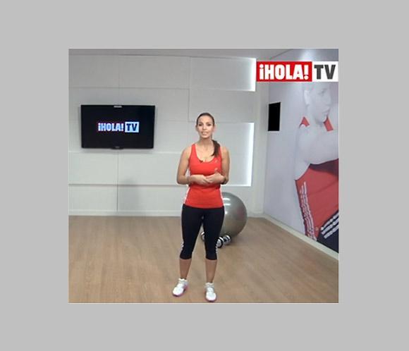 En vídeo: ¿Qué beneficios tiene para nuestro organismo la práctica de ejercicio?