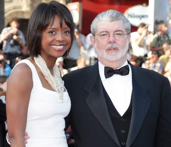 George Lucas se casa