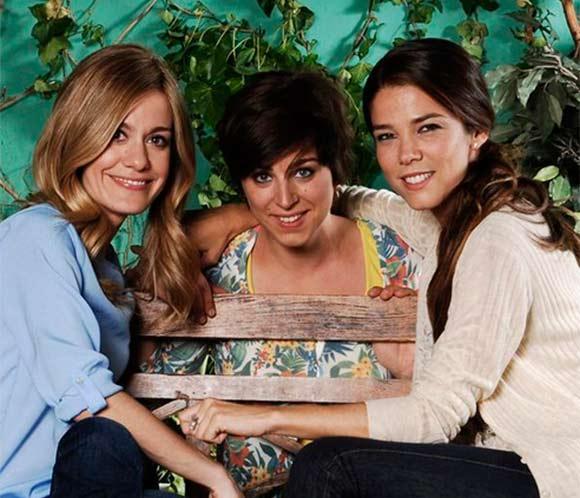 Telecinco intentará recuperar el espíritu de 'Los Serrano' con 'Familia'