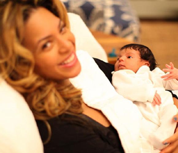 Blue Ivy, hija de Beyoncé y Jay-Z, cumple su primer añito