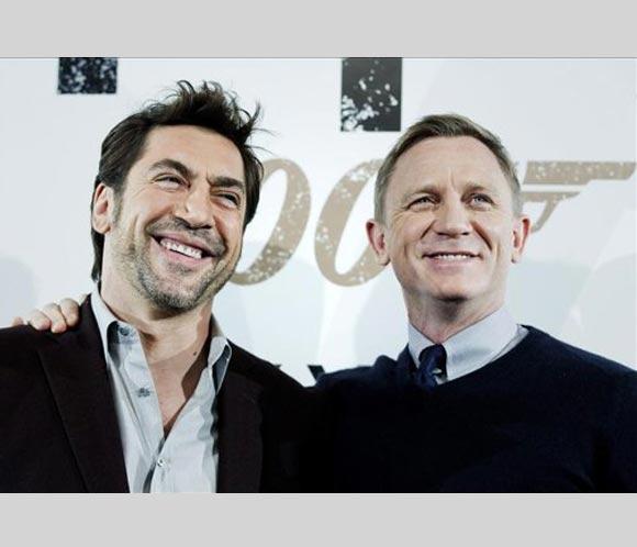 Javier Bardem y los filmes 'Lincoln' y 'Les Miserables' aspiran a los Bafta