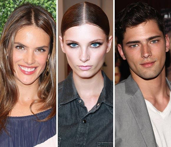 ¿Quiénes han sido los mejores modelos de 2012?