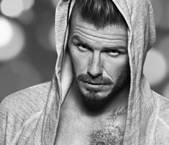 David Beckham se convierte en un héroe de acción a las órdenes de Guy Ritchie