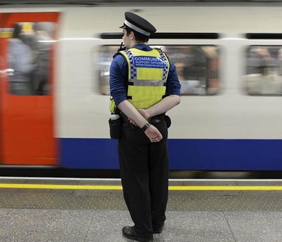 El metro de Londres cumple 150 años
