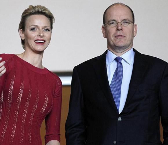 Alberto de Mónaco será indemnizado por el 'Sunday Times' por una noticia falsa