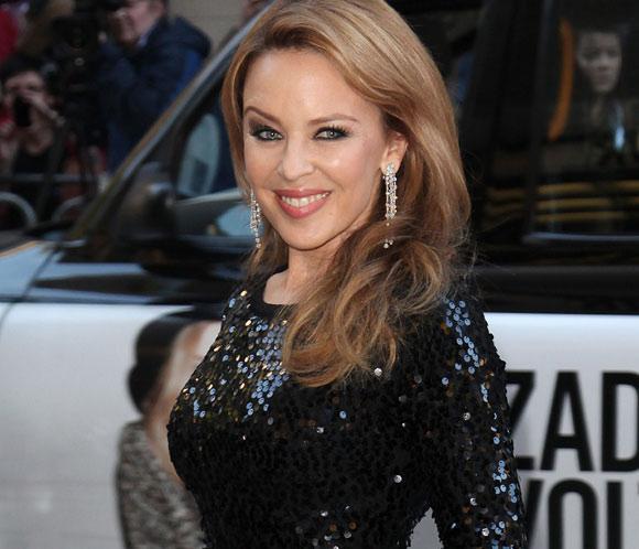 Kylie Minoguedirigirá su carrera hacia la interpretación
