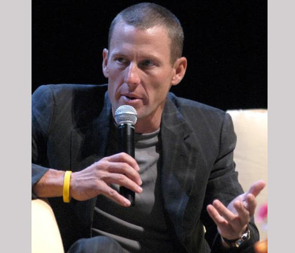 Lance Armstrong reconoce que utilizó sustancias para mejorar su rendimiento