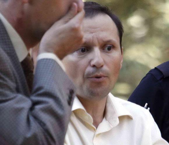 El fiscal pide 40 años para José Bretón por el asesinato de sus dos hijos
