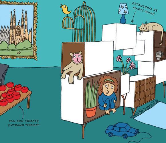Niños y diseño: el entendimiento es posible