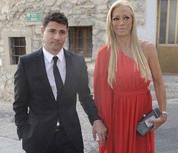 Belén Esteban y Fran Álvarez firman los papeles del divorcio