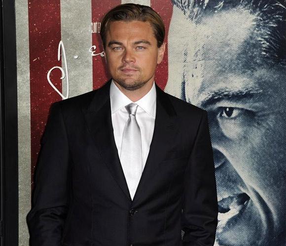 Leonardo DiCaprio anuncia una larga pausa en su carrera cinematográfica