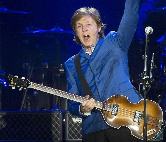 Paul McCartney pone música a un anuncio de la empresa vegetariana de su primera mujer, Linda
