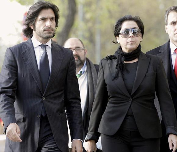El juez rechaza la recusación del forense en el caso de la muerte de Morente