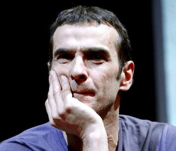 Luis Merlo, tras la muerte de su padre:'2012 fue un año muy difícil'