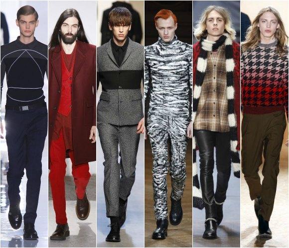 París echa el cierre con Dior, Yves Saint Laurent y Margiela